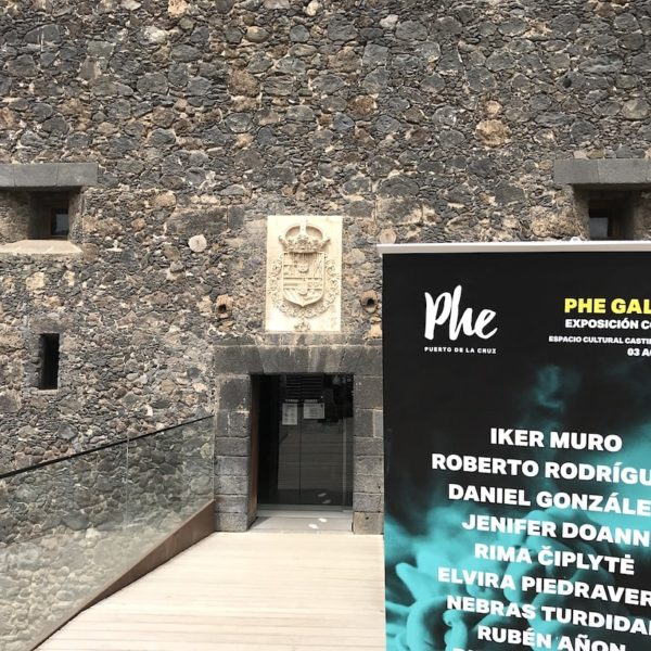 Kunstmuseum Castillo de San Felipe Puerto Cruz