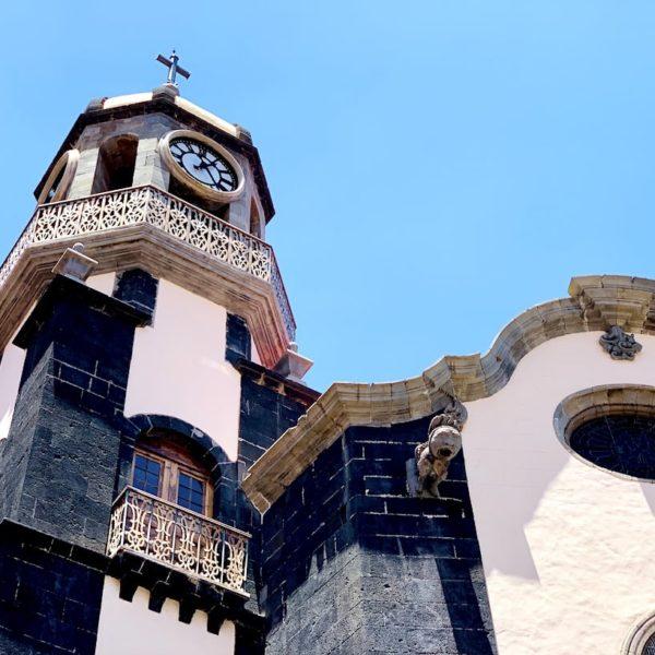 La Orotava Nuestra Señora de la Concepción