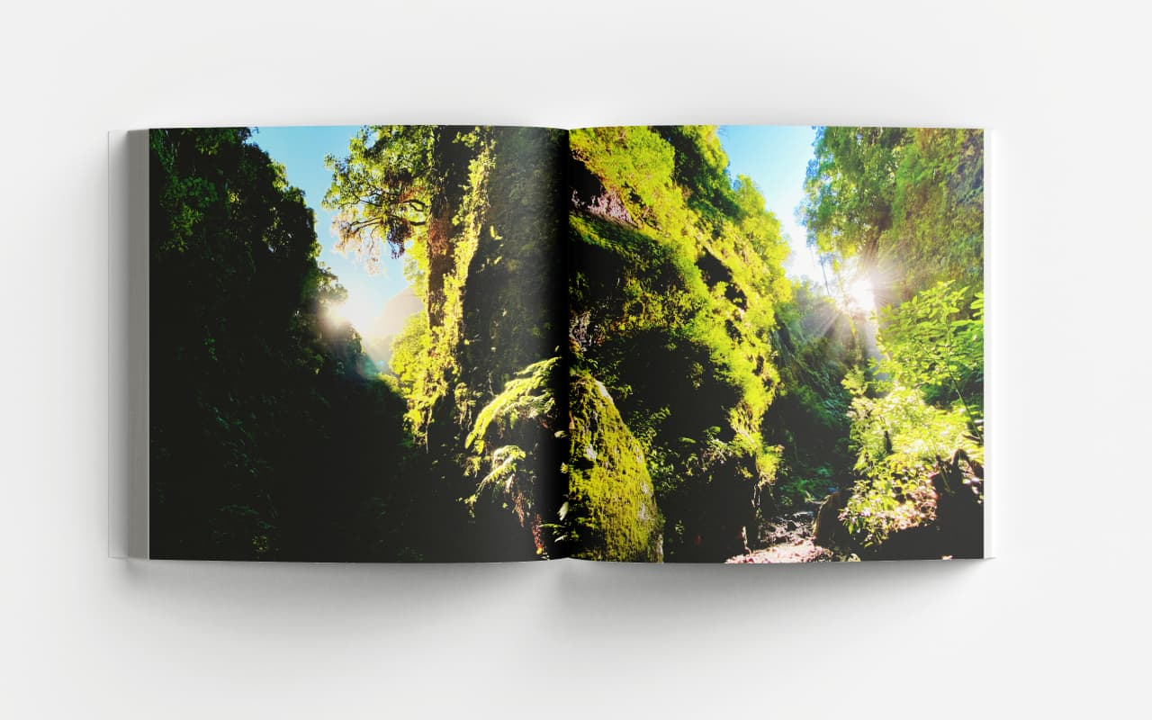 La Palma Bildband Fotoband Geheimtipps