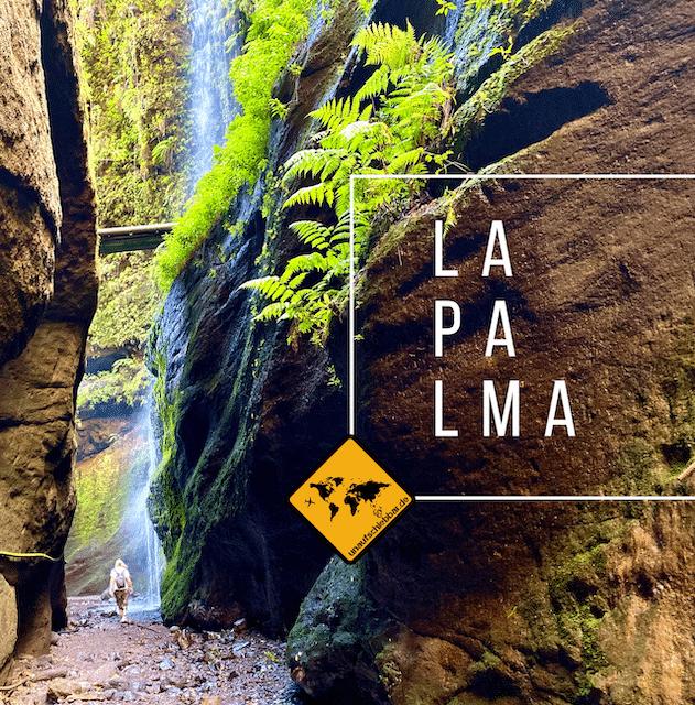La Palma Cover klein