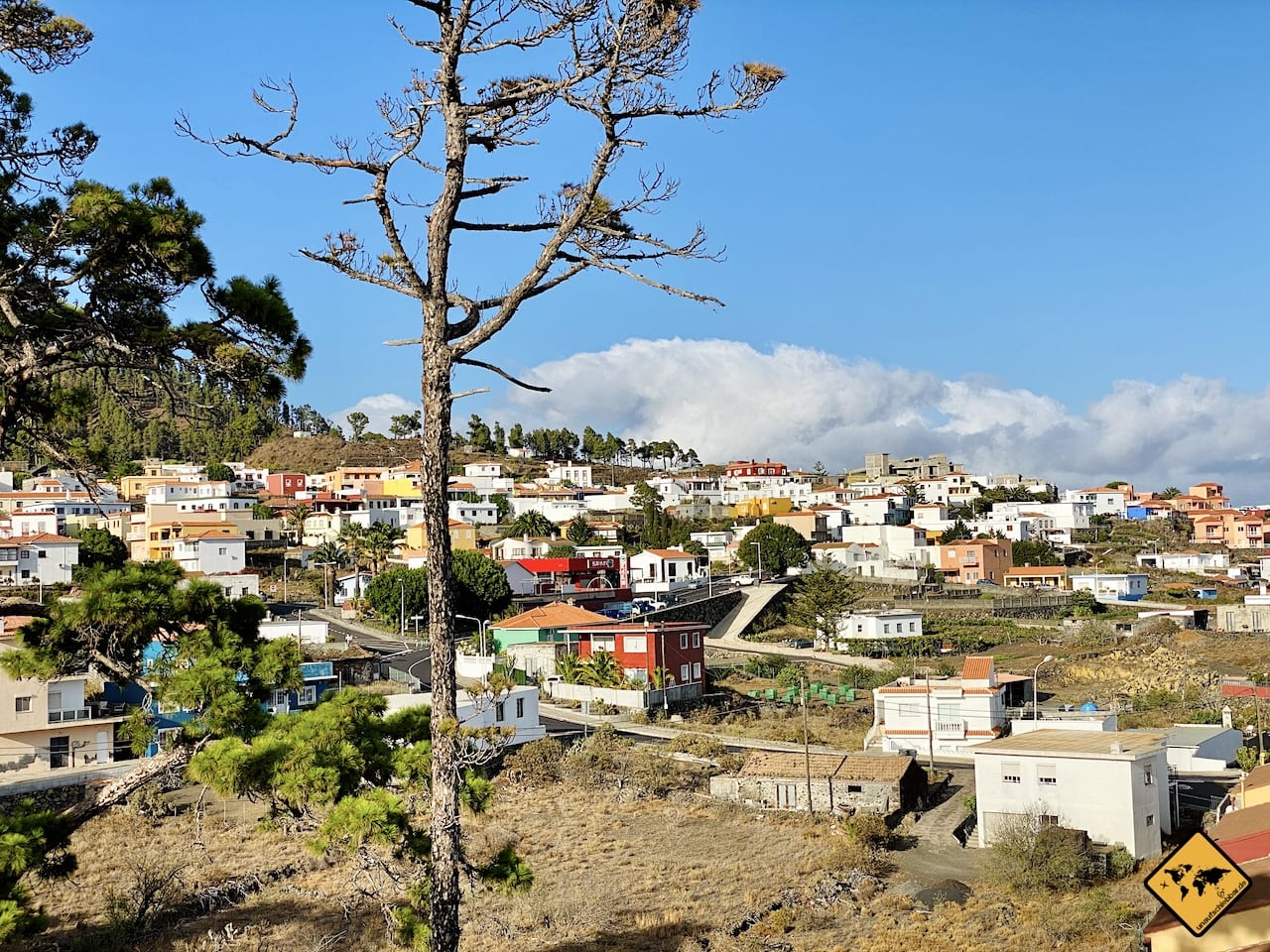 La Palma Fuencaliente