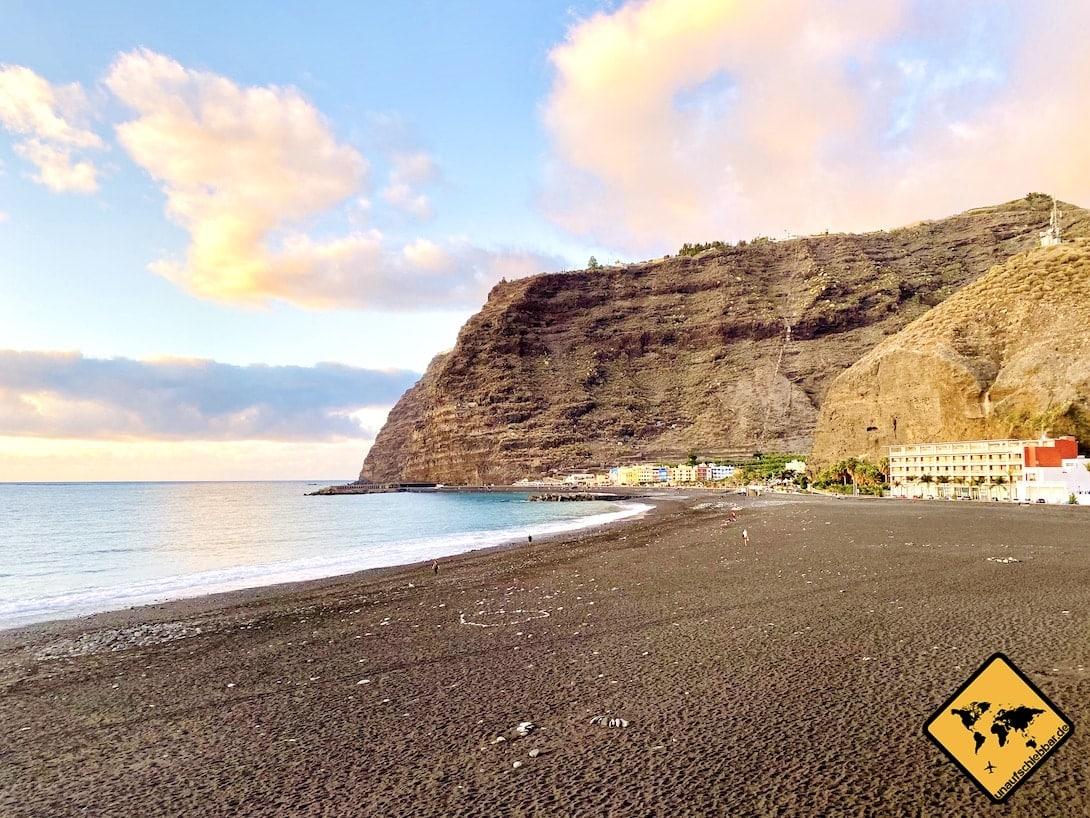 Tazacorte Auf La Palma Wie Lohnenswert Ist Der Badeort