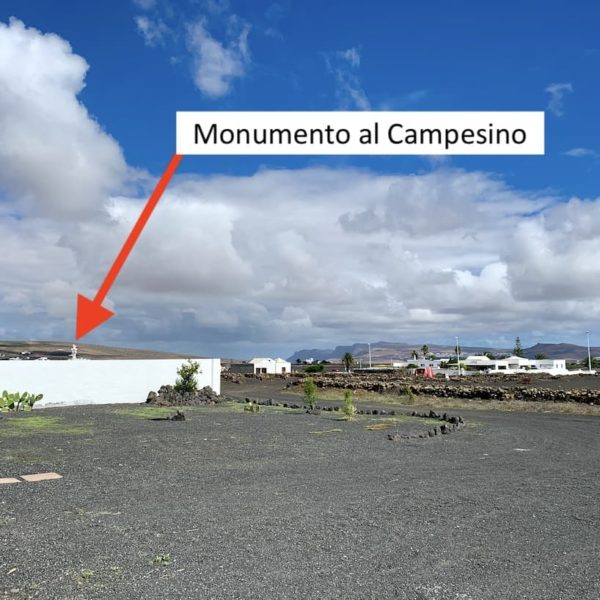 Lanzarote AirBnB ruhiges Apartment