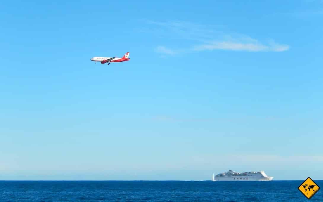 Lanzarote Ausflüge für Kreuzfahrtgäste
