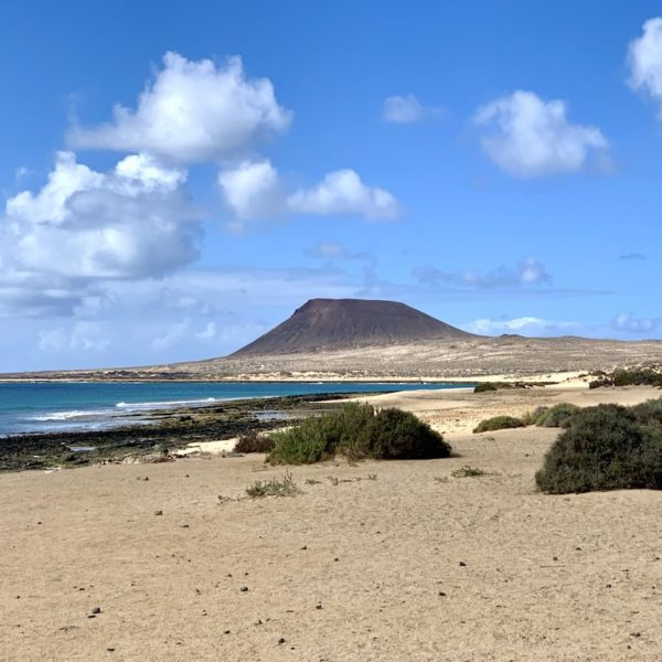 Lanzarote Ausflug La Graciosa