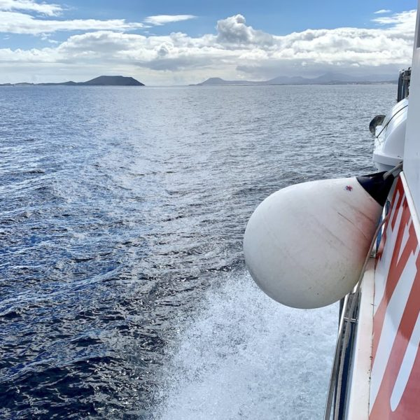 Lanzarote: Ausflug nach Fuerteventura