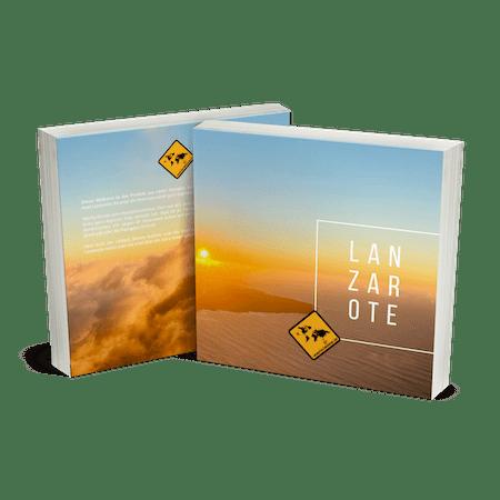 Lanzarote Bildband