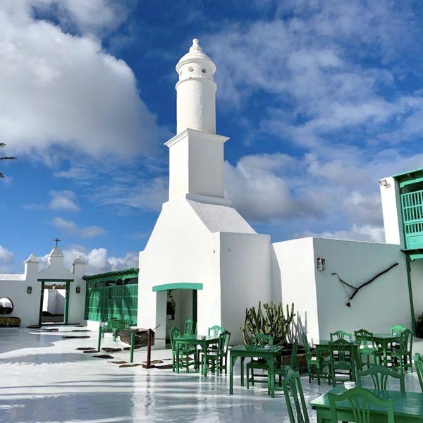 Lanzarote Sehenswürdigkeiten: Monumento al Campesino