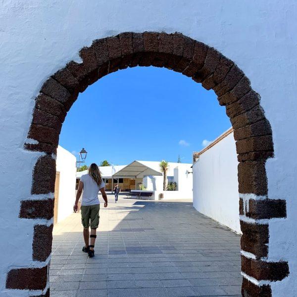 Lanzarote Sehenswürdigkeiten: Teguise