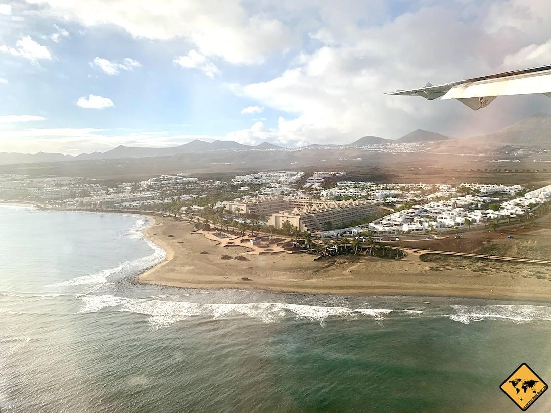 Lanzarote sehenswerte Orte: Puerto del Carmen