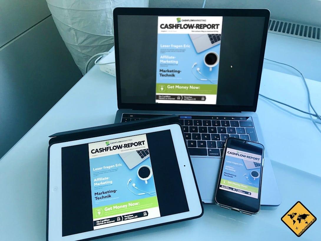 Laptop Smartphone Tablet PDF Reader