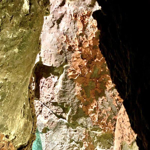 Lavahöhle Lanzarote