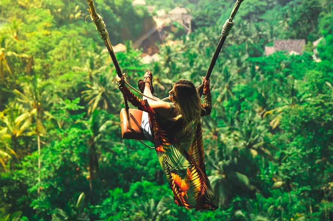 LeKaja Bali Swing