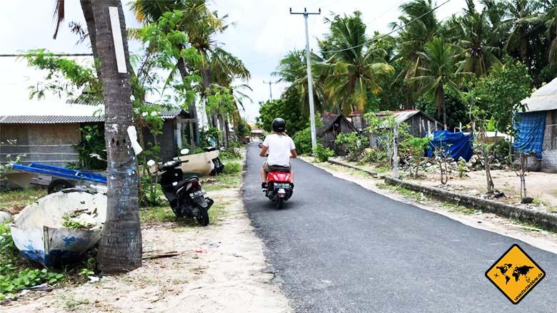 Lembongan Island Roller mieten