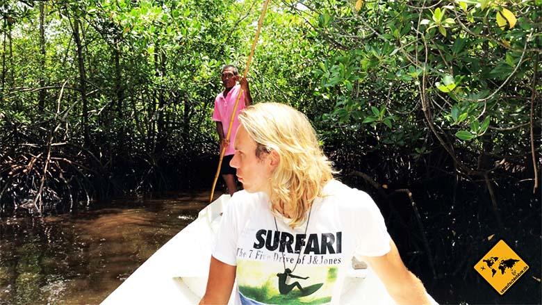 Lembongan Mangroven