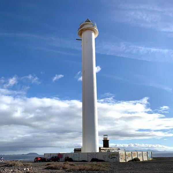 Leuchtturm Playa Blanca Lanzarote