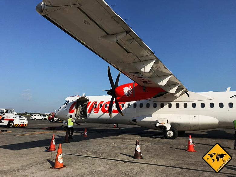 Lion Air Lombok International