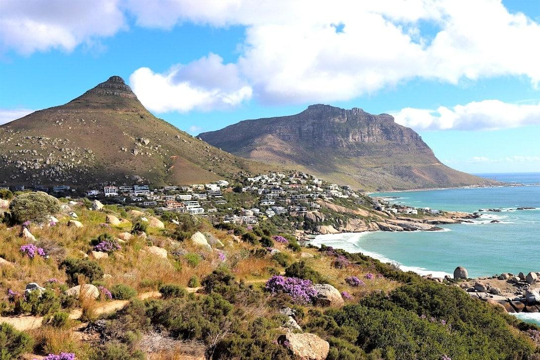 Llandudno Kapstadt Sicherheit in Südafrika