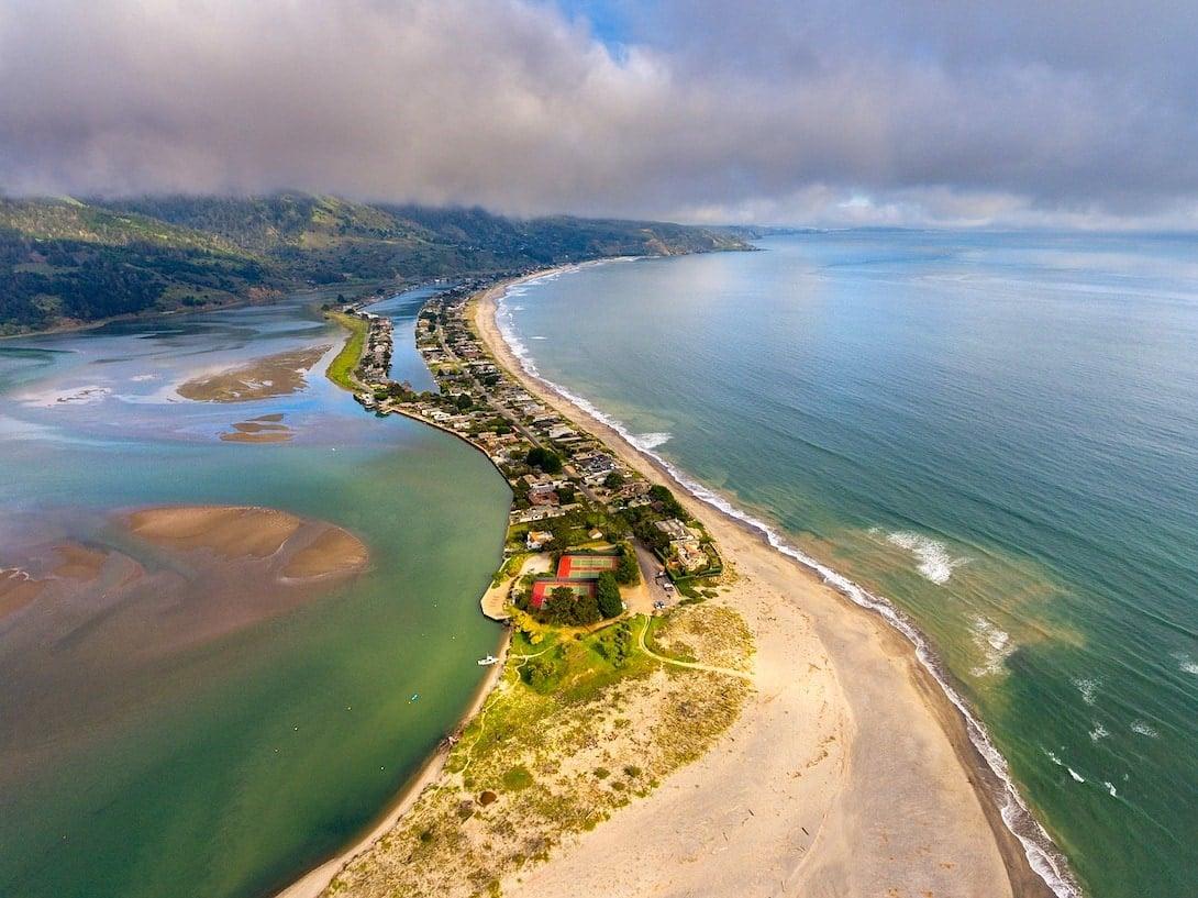 Lofoten Norwegen Strand Meer Nordwärts Film