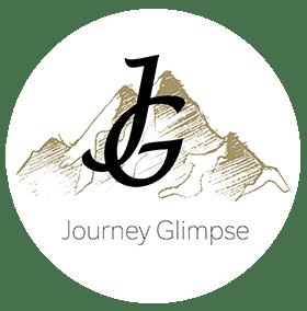 Logo Jorney Glimpse