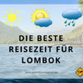 Lombok Reisezeit Facebook