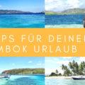Lombok Urlaub 9 Tipps