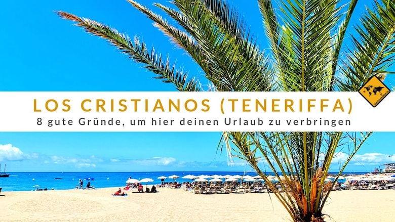 Los Cristianos Teneriffa