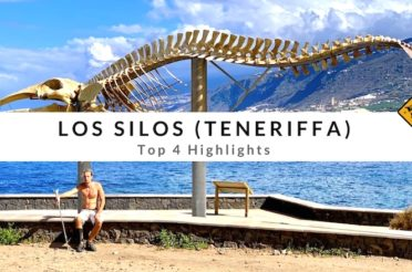 Los Silos (Teneriffa) – Top 4 Highlights: Walskelett und mehr