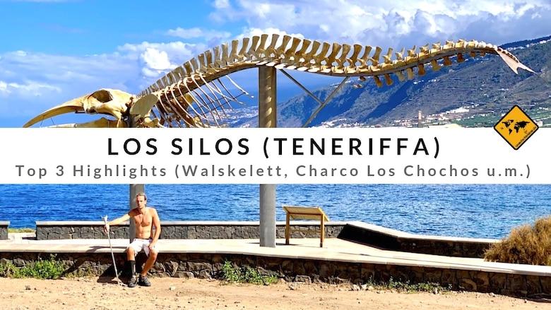 Los Silos Teneriffa