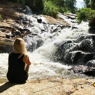 Mae Sa Waterfall Level 10