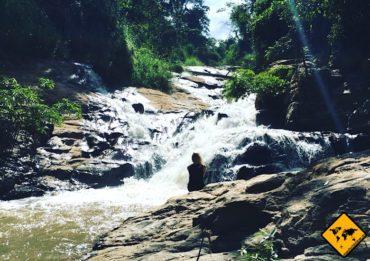 Mae Sa Waterfalls Chiang Mai – 10 Wasserfälle für Naturliebhaber
