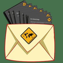 Mail unaufschiebbar