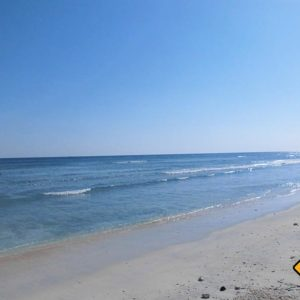 Makellos schönes Meer mit weissen Sandstrand findest du auf deiner Bali Rundreise zum Beispiel auf Gili Trawangan