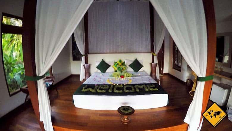 Malaria Lombok Moskitonetz