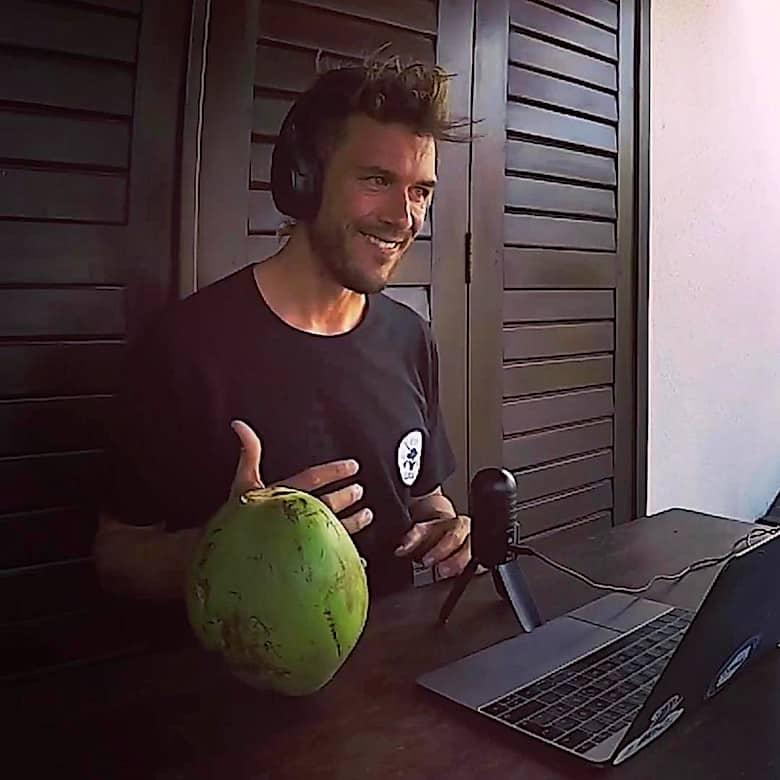 Marcus Meurer DNX Podcast