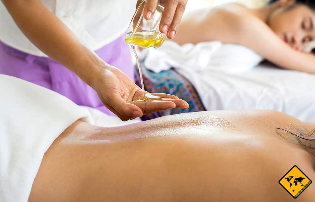 Massage Nusa Dua Bali
