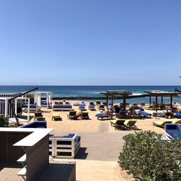 Maui Beach Playa de las Américas