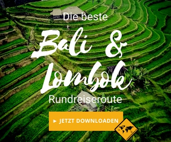 Medium Rectangle - Die beste Bali und Lombok Rundreiseroute