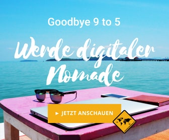 Medium Rectangle Werde digitaler Nomade