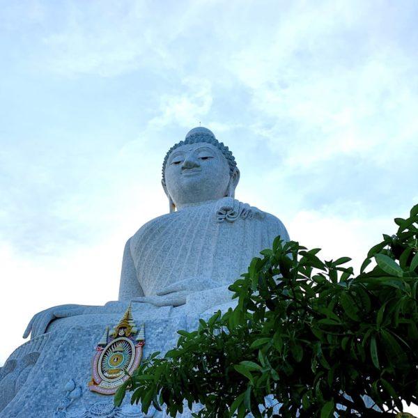 Mingmonkol Buddha Phuket