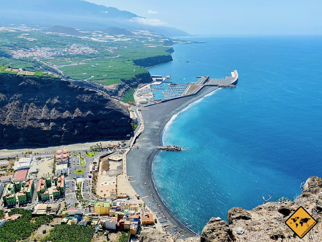 Mirador de La Punta La Palma