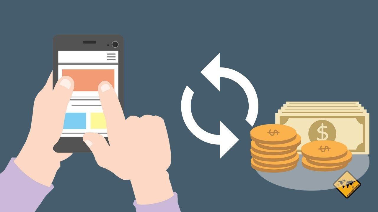 wo geld online beste bitcoin-investition