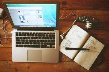 Mit deinem Blog Geld verdienen