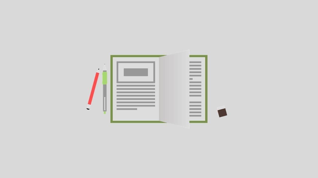 Mit Bücher schreiben Geld verdienen
