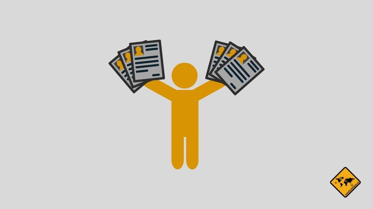 Mit Schreiben Geld verdienen Jobportale