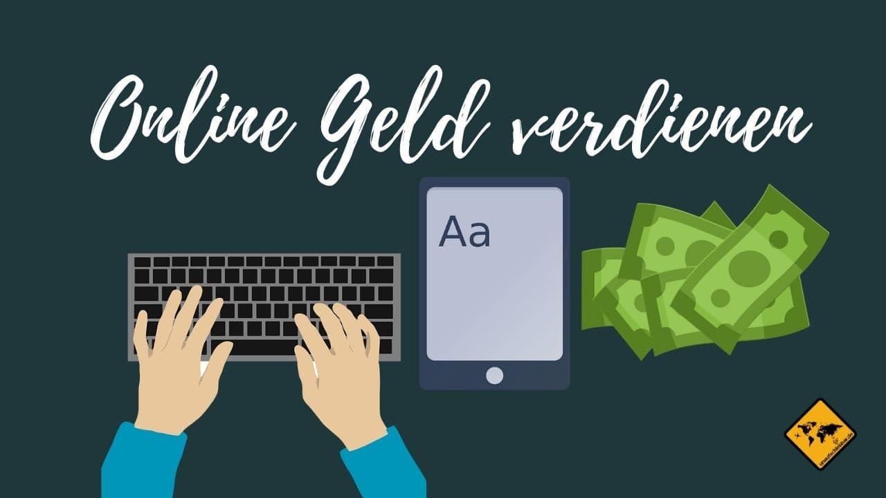 Mit eBooks online Geld verdienen