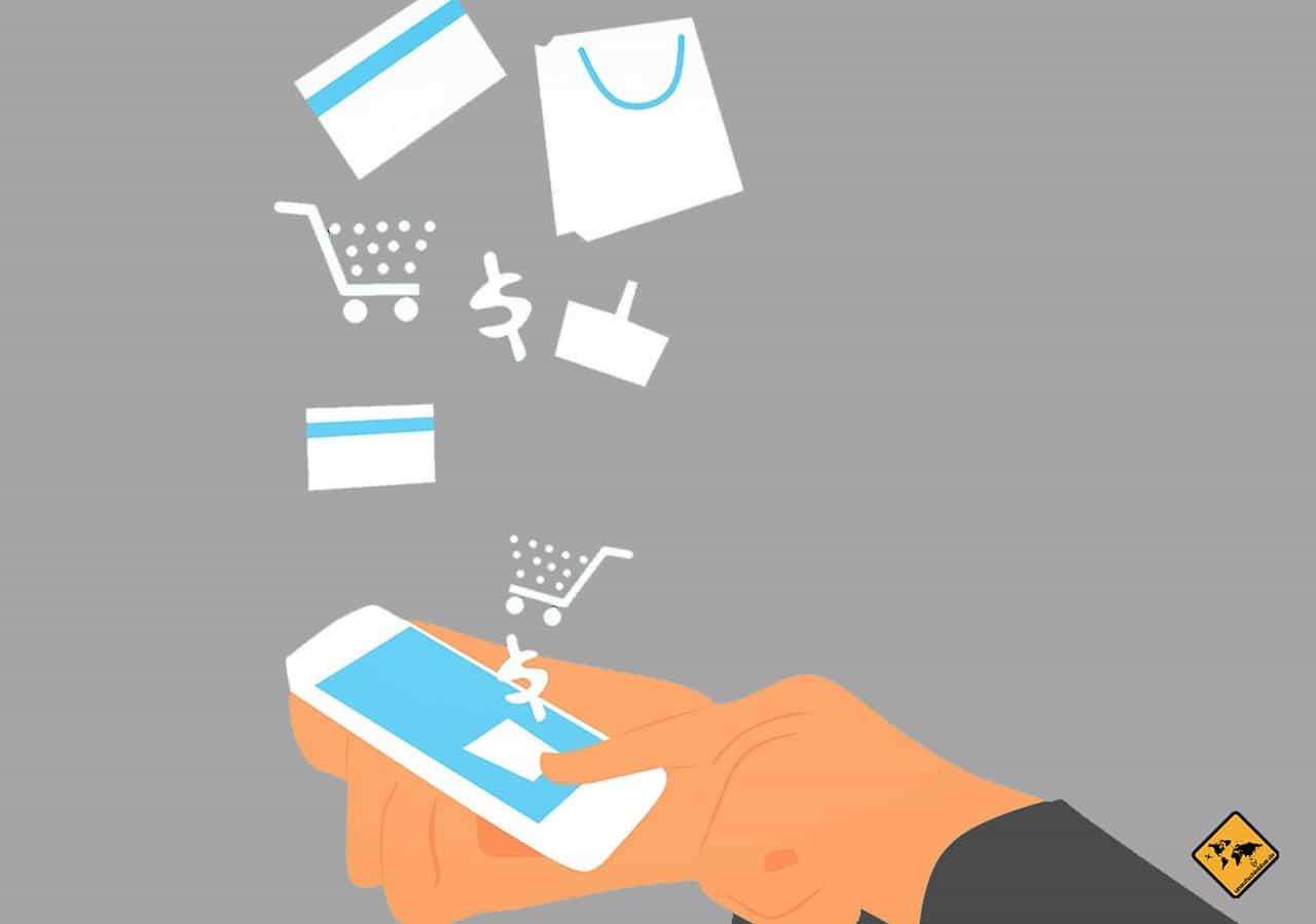 Monetarisierung wie werde ich digitaler Nomade