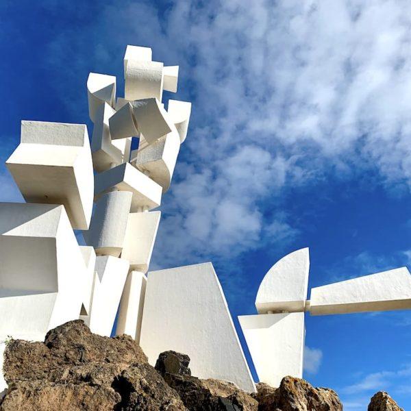 Monumento a la Fecundidad Lanzarote San Bartolome