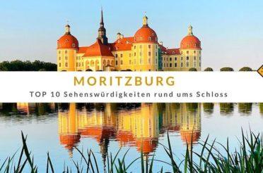 Sehenswürdigkeiten in Moritzburg – 10 Tipps rund ums Schloss