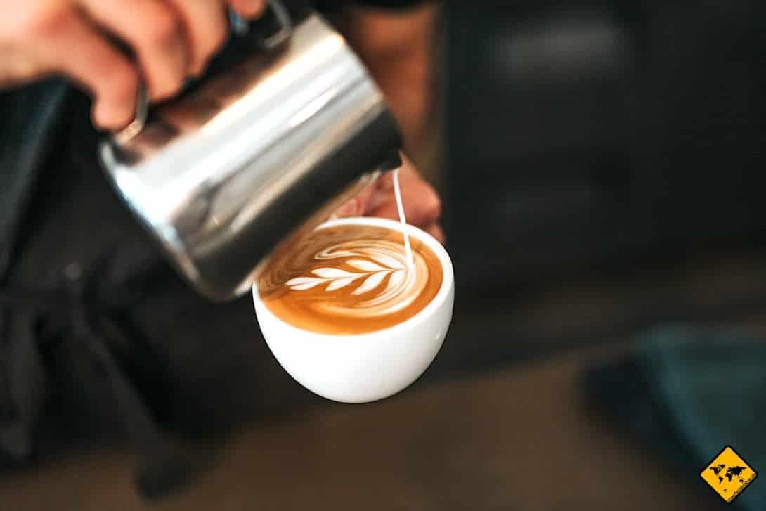 München Hotels Kaffee Frühstück